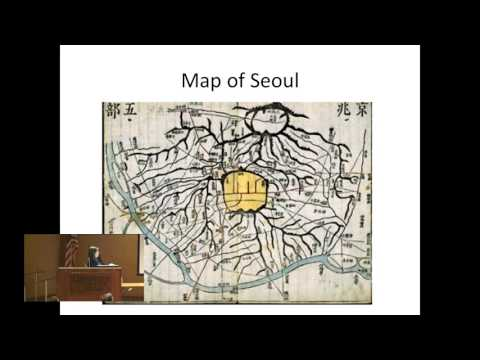 """Beth McKillop: """"Korea: Confucians, Buddhists, and Their Books"""" (RBS Lecture #608, 14 November 2016)"""