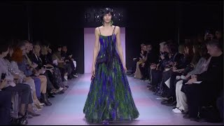 With a gesture of inclusion that has always belonged to him, giorgio armani journeys into the imagination, and signs suggestions he sketches out dis...