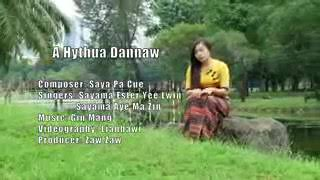 Zotung pachia law ( A hythua danaw)