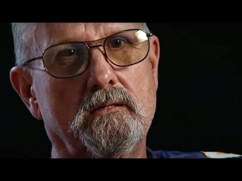 Former inmate discusses Isolation on Death Row - Horizon - BBC