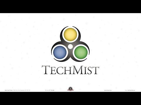 Tech Mist Testimonial