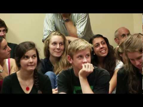 """Learning & Being"" - Waring School Film (Intro/Short Version)"