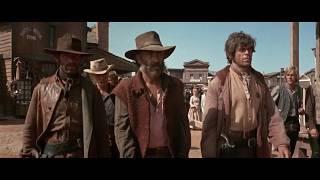 Однажды на Диком Западе (1968). Тюрьма - в другую сторону.