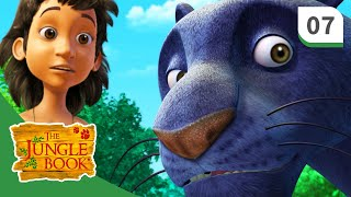 The Jungle Book  ☆ Treasure Of Cold Lair ☆ Season 1 - Episode 7 - Full Length
