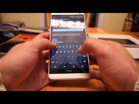 HTC One Max im ausführlichen Test [Deutsch]
