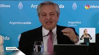 El País Entra En Una Nueva Etapa Salvo Caba Y Amba