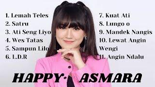 Happy Asmara Full Album 2021 MP3