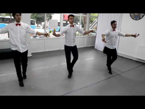 ERİK DALI GEVREKTiR dugun Dansi organizasyon ekibi