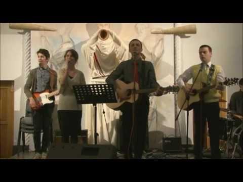 Catalin Si Ramona & band - Veniti cu...