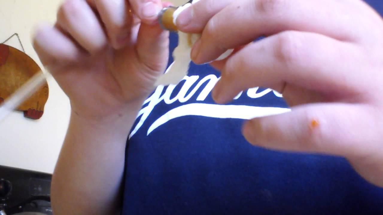 DIY airstone for any aquarium. - YouTube