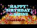 KAMINI HAPPY BIRTHDAY TO YOU82 N