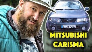 Mitsubishi Carisma. Харизматичный японец. Обзор бюджетного авто