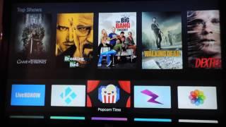 Hack Your Apple TV 4 Get FREE Movies & TV Shows. Kodi/PopCornTime