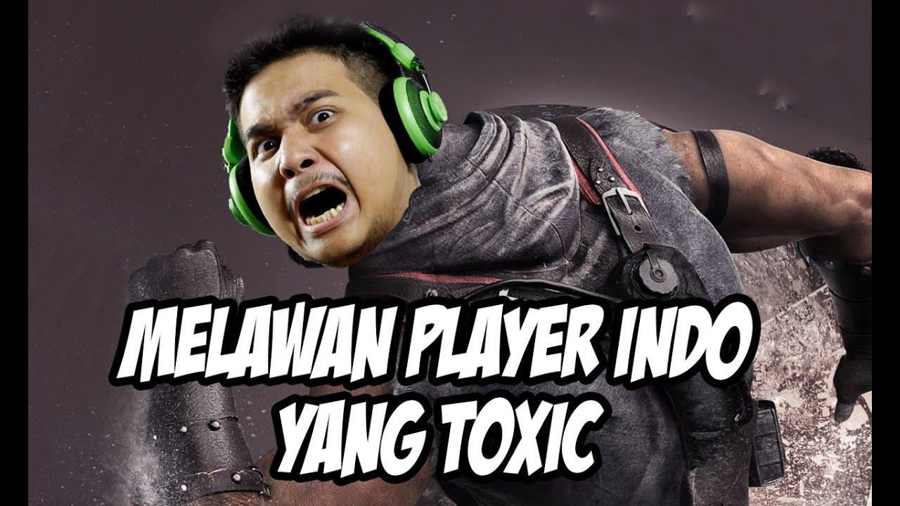 Gamer Indonesia Yang Cuma Modal Toxic - #BukanGaming R6 Indonesia
