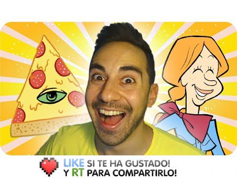 CHICA ILUMINADA! | SLAP VILLAGE #5 - LUH