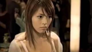 出演者:釈由美子 企業名:スリムビューティーハウス 放送年:2004年.