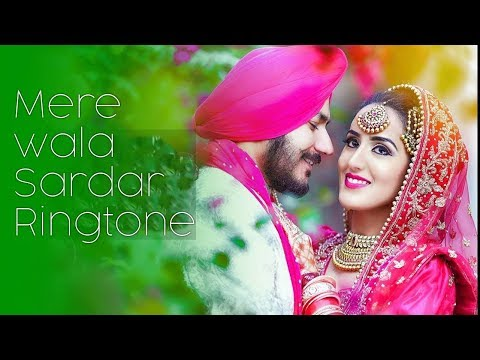 Mere Wala Sardar Ringtone Download Mp3 | Punjabi Love Song Ringtone | New Song Ringtone