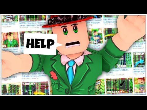 Download Youtube: KID FRIENDLY ROBLOX VIDEO! (IMPORTANT VIDEO ACTUALLY WATCH THIS)
