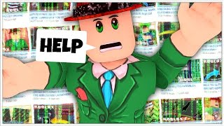 KID FRIENDLY ROBLOX VIDEO! (IMPORTANT VIDEO ACTUALLY WATCH THIS)