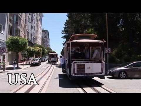 San Francisco - Reisebericht