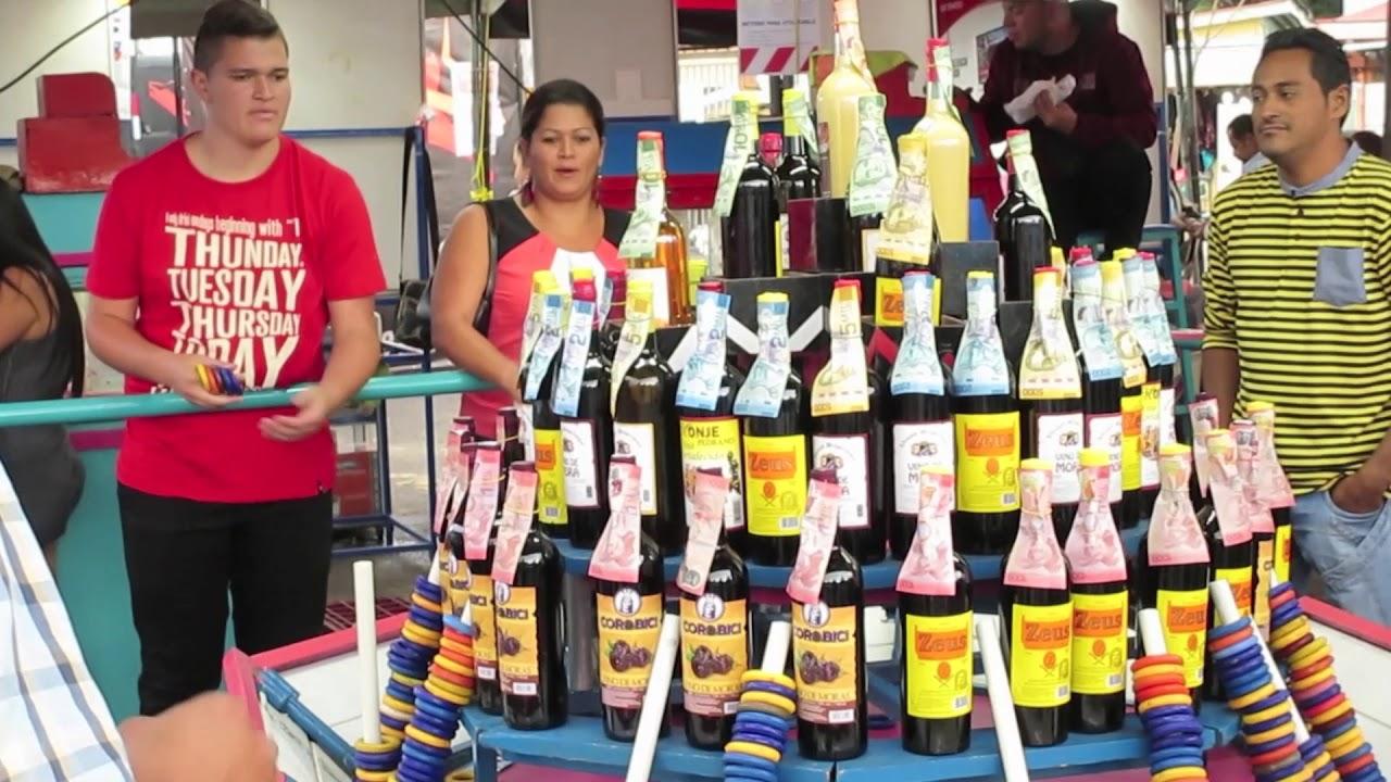 Juegos Mecanicos Zapote 2017 Diay Si Youtubers Costa Rica Videos
