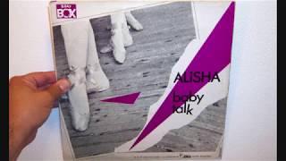 Alisha - Baby talk (1985 LP version)