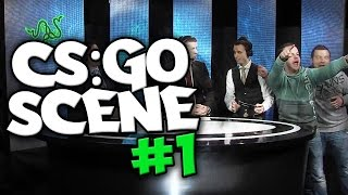 CS:GO Scene #1