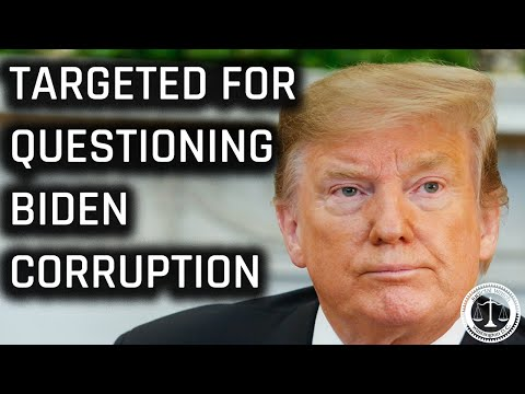 Trump was IMPEACHED for Asking about Biden-Burisma Corruption Issues in Ukraine!
