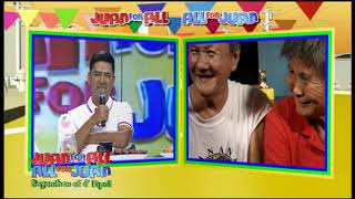 Juan For All, All For Juan Sugod Bahay | September 6, 2018