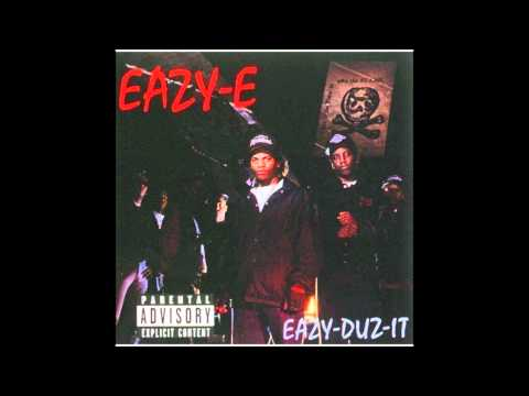 Eazy E  No More Questions