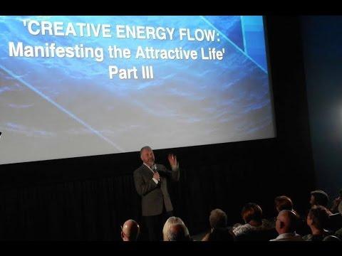 METRON 9-18-16 - Part III - CREATIVE ENERGY FLOW
