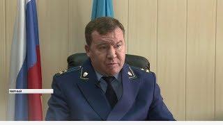 Виталий Аникеев: Прокуратура находится на страже прав предпринимателей