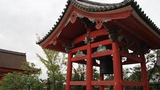 วัดคิโยมิซึเดระ-วัดน้ำใส Kiyomizu-dera Temple –สถานที่ท่องเที่ยวเกียวโต ญี่ปุ่น kyoto japan