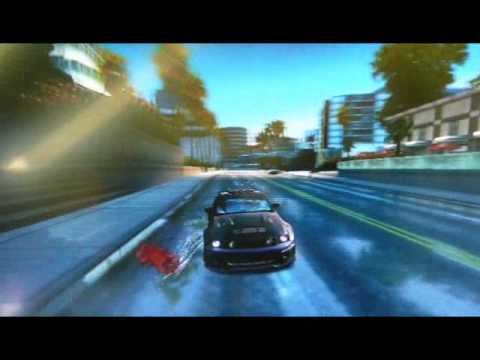 need for speed undercover wii verfolgungsjagd youtube. Black Bedroom Furniture Sets. Home Design Ideas
