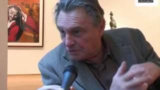 Entretien avec Gérard Garouste - Sur l