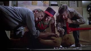 Случай с мертвецом / Возвращение живых мертвецов (1984) HD
