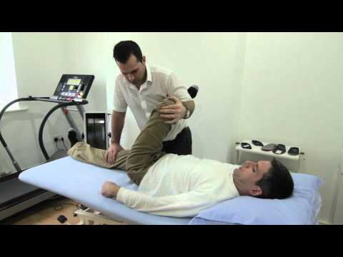 PHYSIOCARE - WHAT TO EXPECT FROM PHYSIOTHERAPY