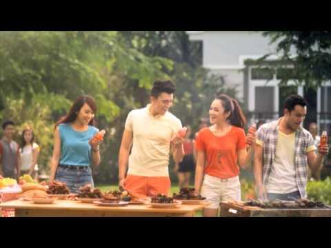 Cổ động giải sao mai 2015 - Đài PTTH Quảng Trị