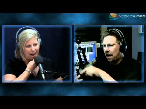 Living in Las Vegas #120: Vegas Video Network - Now on Television