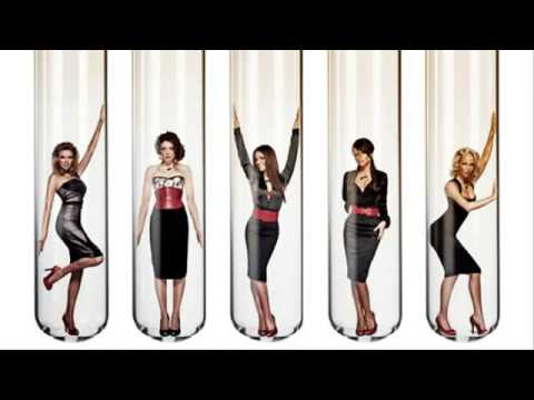 Girls Aloud 10 of the best