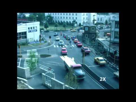 SANDVIKA 1976 - Trafikklysene