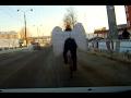 -25 не повод отказывать от поездки на велосипеде