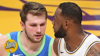 Download Luka Doncic won't be the next LeBron, but the resemblance is there - Rachel Nichols | The Jump Mp3 and Videos