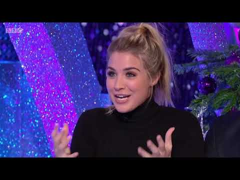 Strictly - It Takes Two S15E57 12th December 2017