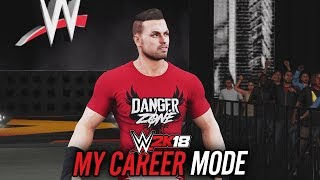 WWE 2K18 My Career Mode - Ep 7 - GOODBYE NXT!!