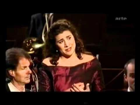 F J Haydn & W A Mozart   Cecilia Bartoli Harnoncourt Concentus Musicum