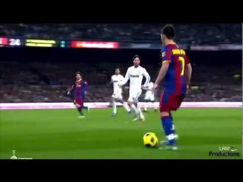 F.C Barcelona - Dream Team - [720p]