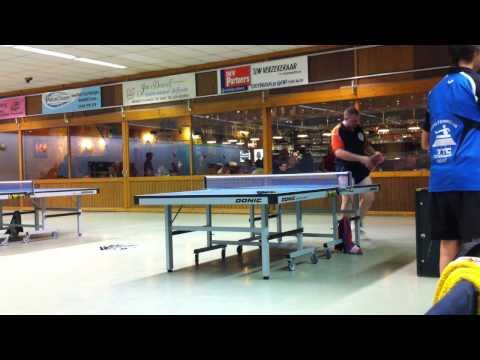 Stijn Goessens C4 - Stefaan Van Schepdael B4