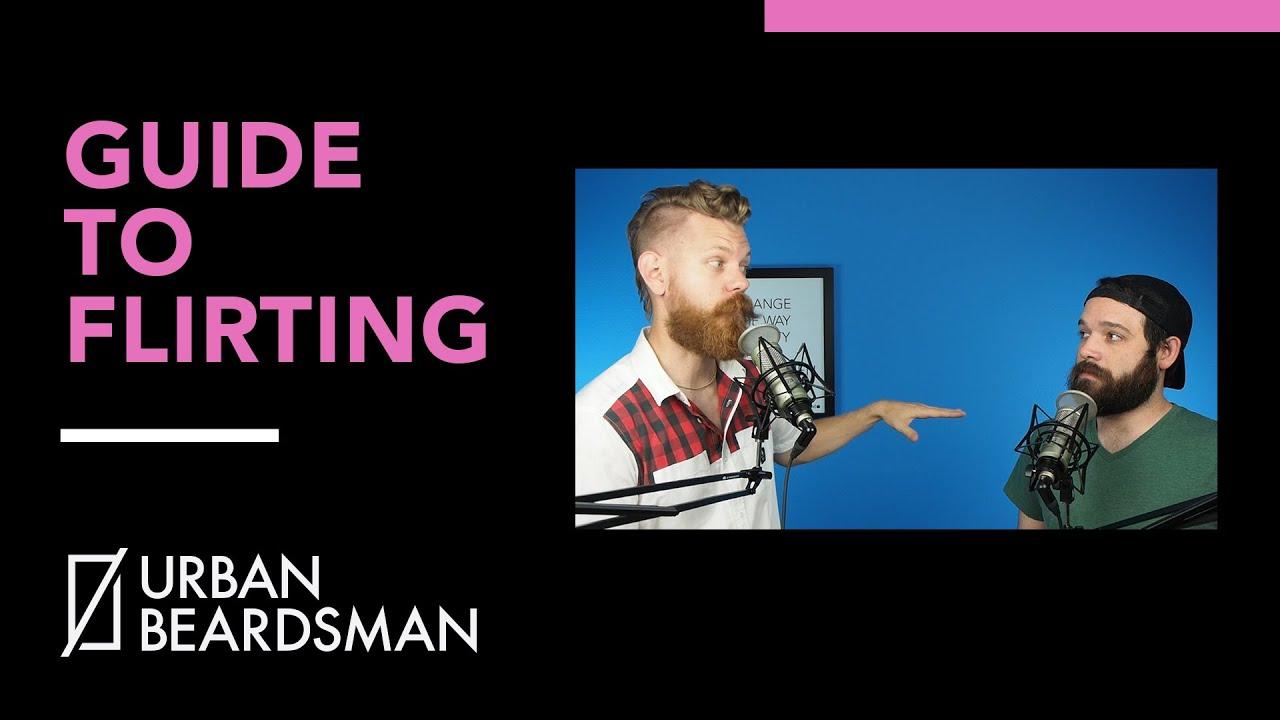 Flirting podcast