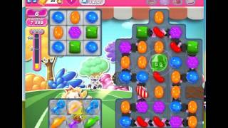 candy crush saga level 1432 no booster 3 stelle